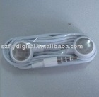 For i Pod iPhone 3G 3GS Mic Headset Headphone Earphone