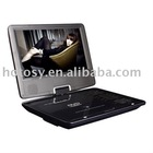 3D Portable DVD Player