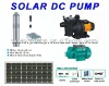 2012 Solar pump, Solar Water Pump, DC Pump