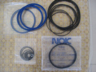 Excavator hydraulic breaker seal kit
