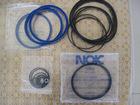 Excavator hydraulic breaker seal kit