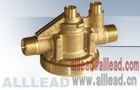 Brass housing, body for Pump