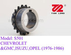 Timing Sprocket S501