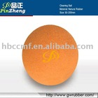 Foam Natural Rubber Ball