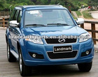 ZX Auto Landmark SUV Spare Parts