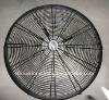 26inch Industrial Sprial Fan Grill/fan parts/fan guard/wire