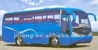 Economical Medium Bus for sales 19 - 33 seat