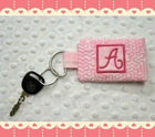 new fashion custom key chain