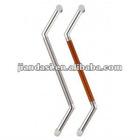Glass Steel Door Handles Pull J-611
