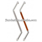 Glass Steel Door Handles Pull J-611