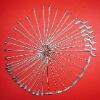 zinc die-casting of bicycle part