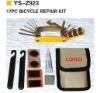 26pc bicycle repair tools