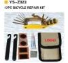 26pc bicycle repair tools