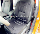 2012 New Design 12v electric car seat cushion for massage