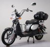 electric motorcycle Lion-TZ 1500W 72V/20AH