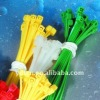 OEM hot sell self-locking plastic tie straps
