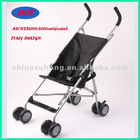 61001 light and easy foldable baby stroller AS/NZS2008:2000certificated