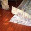 Waterproof non slip Carpet Underlay