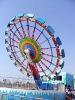 Amusement Park Ferris Wheel, Structure part