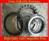 China supply single direction thrust ball bearing