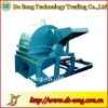 Wood crusher machine sawdust forming machine