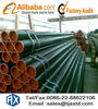 round black steel pipe