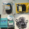 Hydraulic breaker seal kits