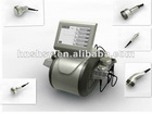 Multipolar RF Instrument RU+5
