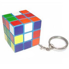 magic cube key chain