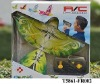 RC Flying Bird With Shooting Gun