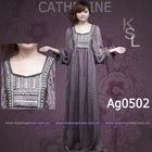 Chiffon kaftan dress with kaftan dresses prices bust beaded kaftan dresses ANJ1619(Ag0502)