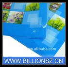 Eco-friendly material PP file folder