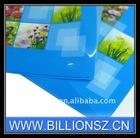 Eco-friendly material PP file folder