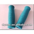 bicycle\fitness equipments color rubber foam handle