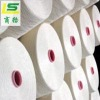 semi-bleached linen yarn