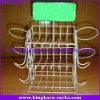 KingKara KADRS037 Wire Chewing Gum Display Stand for Shop