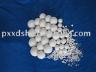 high-efficient of high alumina media:Abrasive Ball Al2O3 99%
