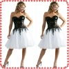 Ladies' fashion cocktail party dresses CP0155