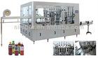 3in 1 Automatic Fruit Juice Filling Machine