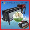 123 2012 New best bamboo toothpick making machine