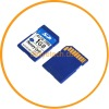 1GB SD Memory Card