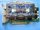 Graphics card 8800GT,PCI-E DDR3 Nvidia VGA 512mb card