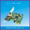 professional USB 3.0 PCI Express card