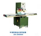 High frequency fusing machine