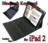 Magnetic Smart Cover PU Leather Case/ Magic Stand for Apple for iPad 2 Wake Up Sleep