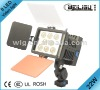 led video light,video light,video camera light led light light led-5080