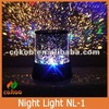 Star LED Lamp Light NL01