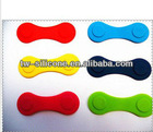 Silicone Money Magnet Magnetic Clip