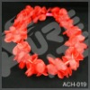 Hawaii necklace flower garland