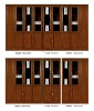 wood document/file cabinet YC6204